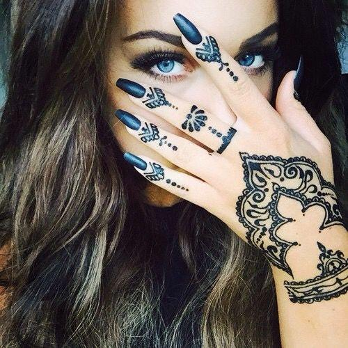 Does A Henna Tattoo Cost: What Is The Cost Of A Permanent Tattoo In Chennai?