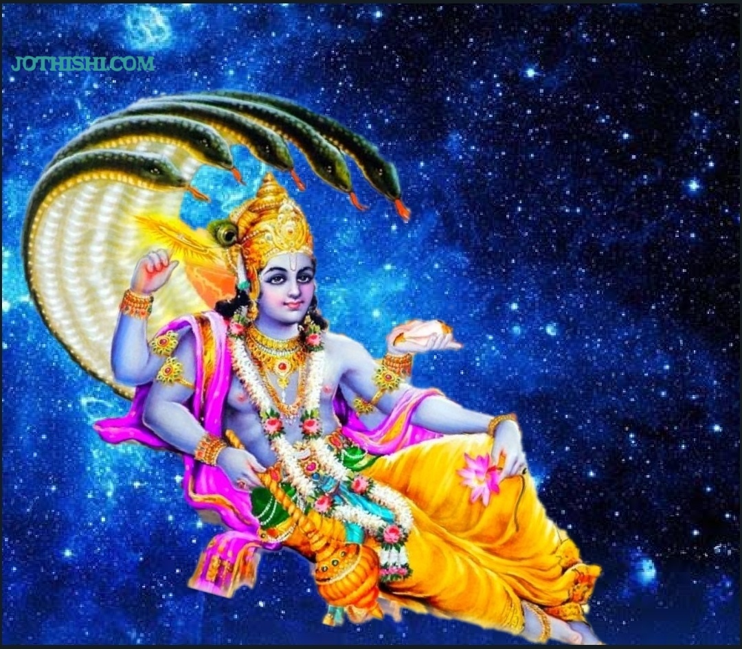 What are the advantages of chanting Vishnu Sahasranama? - Quora