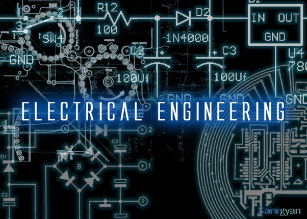 Why Should I Choose Electrical Engineering Quora