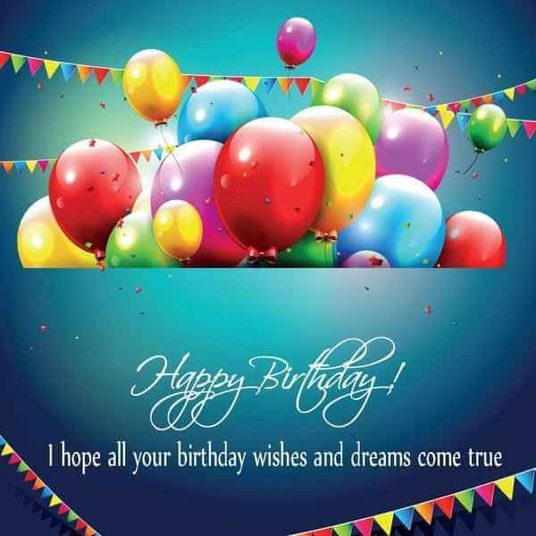 Happy Birthday You Deserve All The Cakes Love Hugs And Happiness Today Enjoy Your Day My Friend Funny Wishes For Best