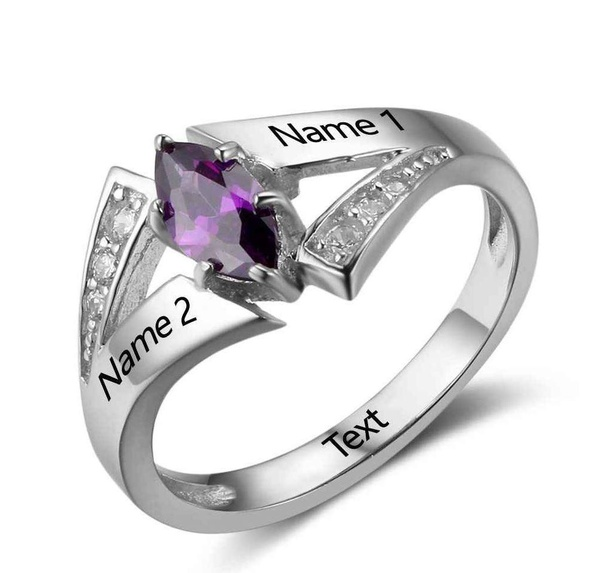 Can You Propose With A Promise Ring Why Or Why Not Quora