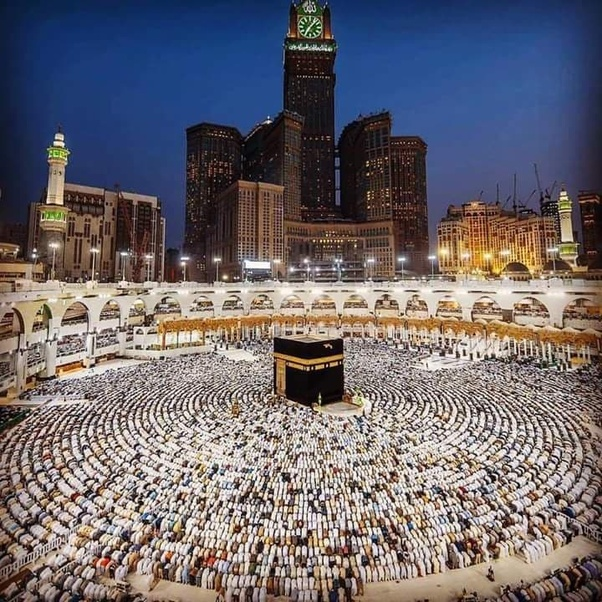 Is one week enough time for doing Umrah? - Quora
