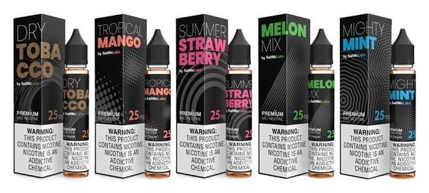 Where would I get the best eliquid? - Quora