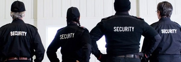 Security Companies