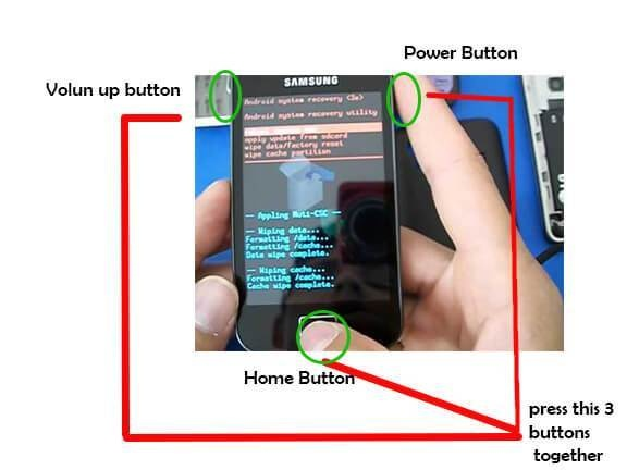 How to reset a passcode-locked Android phone - Quora