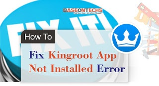 Why won't KingRoot install on my device when I download it? - Quora