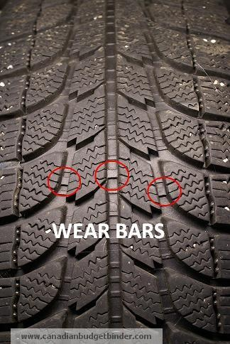 How To Buy Tires >> How To Know When It S Time To Buy New Winter Tires Quora