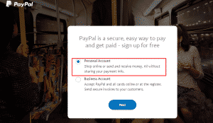 How to verify your PayPal account - Quora