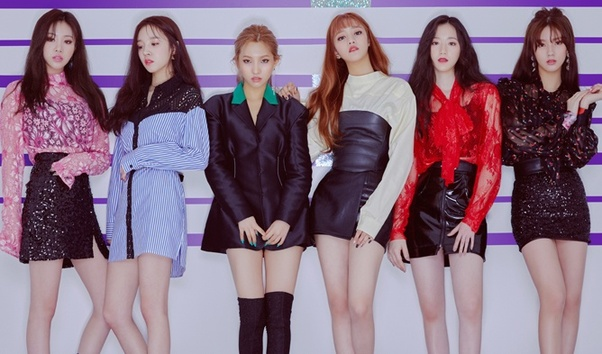 What K-pop groups would you like best if you like BlackPink
