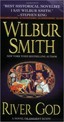 Where I can download Wilbur Smith Novels in PDF format? - Quora