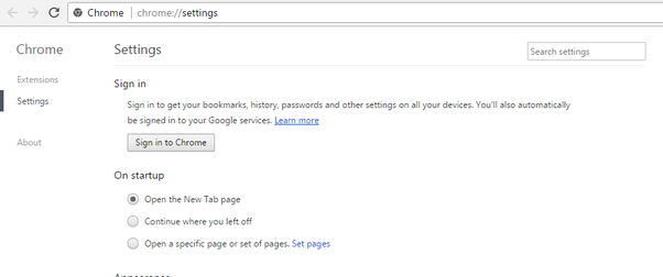How to can stop multi tab opening in chrome automatically - Quora