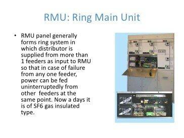 what is ring main unit quora rh quora com ring main unit circuit diagram electrical ring main unit diagram