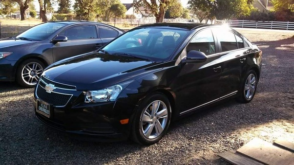 How reliable is a Chevy Cruze diesel? - Quora