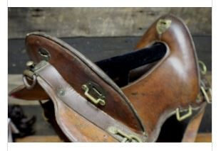 What kind of saddles should guys prefer during horse riding