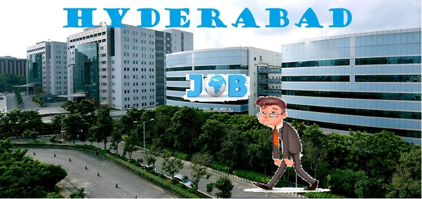 Which is the best job consultancy in Hyderabad? - Quora