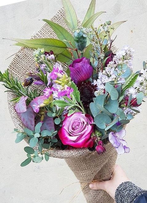 What floral arrangement should I get my female friend for ...