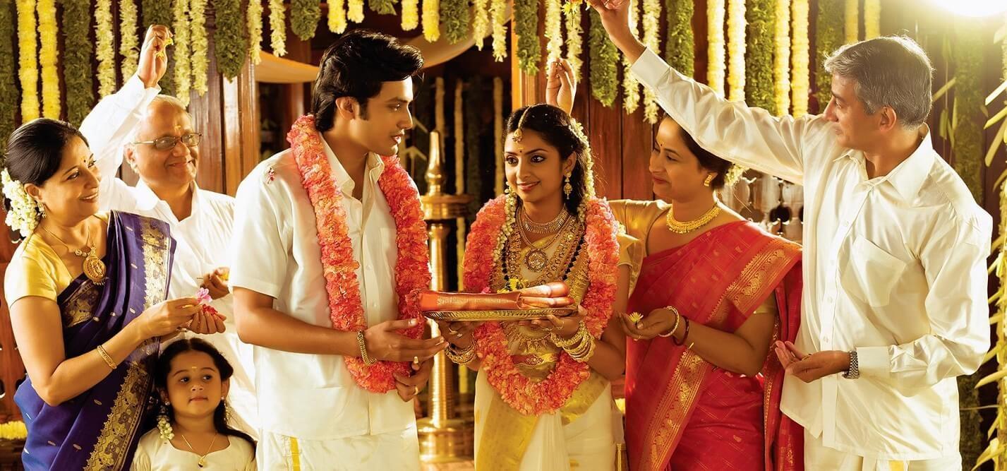 What are the characteristics of Kerala Nair weddings? - Quora