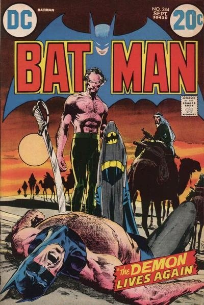 Why Had Nobody In The League Of Shadows Told The Public Who Batman