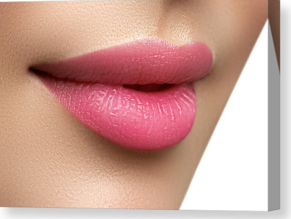 How to get pink lips/get rid of dark lips - Quora