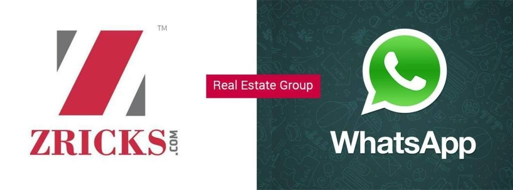 How to join WhatsApp and Facebook real estate groups in India - Quora