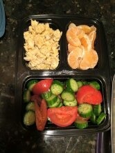 tips for beginners going to the gym nutrition