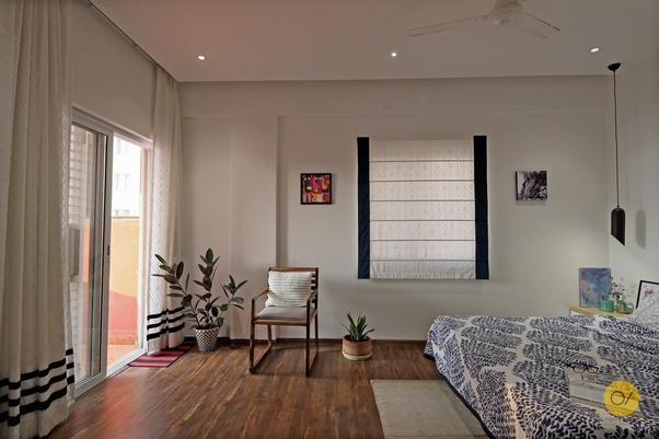 Interior Design pune, Can a 2 BHK Apartment be decorated within a budget of 2 Lakh in Pune?,