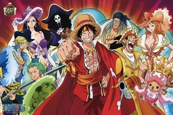 Is One Piece the longest running anime series with 710 ...