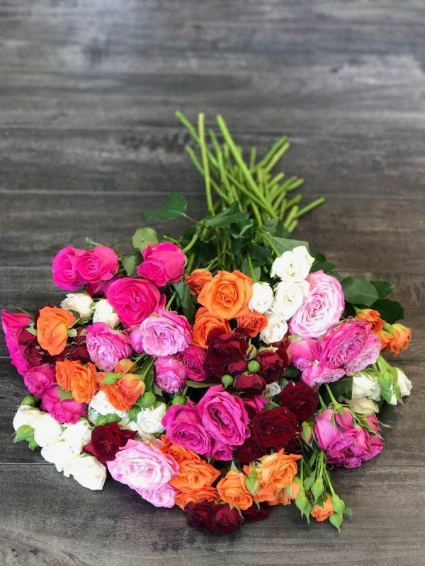 What is your favourite flower arrangement or bouquet? - Quora