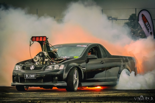 Which is the best burnout car ever? - Quora