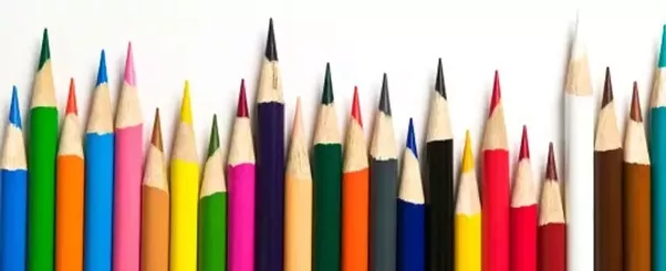 What is the difference between paint and colour pencils? - Quora