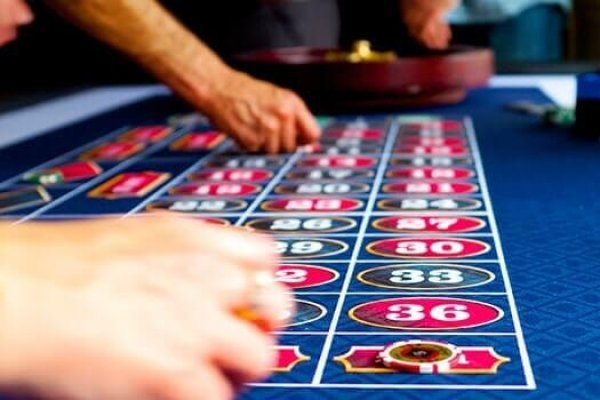 Category: casino online for free