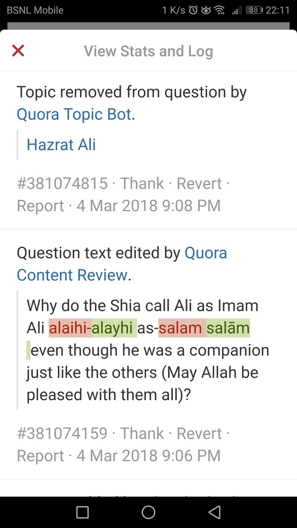 Why do Shia Muslims call Hazrat Ali R A as Imam Ali A S though he
