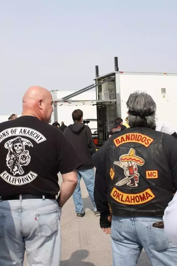 What is it like to be part of a 1%er Motorcycle Club? - Quora
