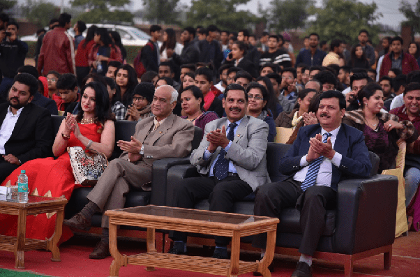 Why Are The Festivals Held At Amity University Gwalior Praised So Much Quora