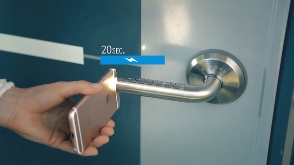 What Is The Best Keyless Entry System For The Home Quora