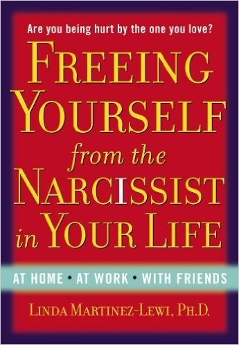 Best books about narcissism