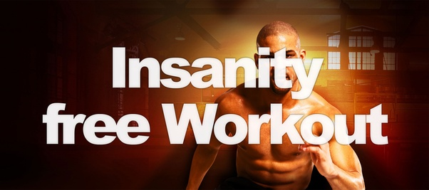 Where can I download the Insanity Workout for free? - Quora