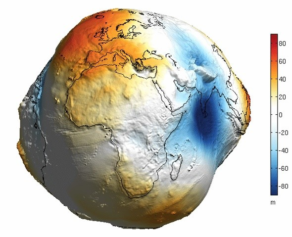 Why is the Earth oval in shape? - Quora