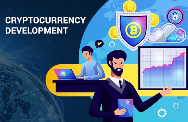 best cryptocurrency developers