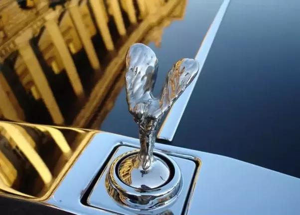 What Sets A Rolls Royce Apart From Other Cars Quora