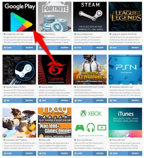 Is there any way to get free Google Play Gift Cards? - Quora
