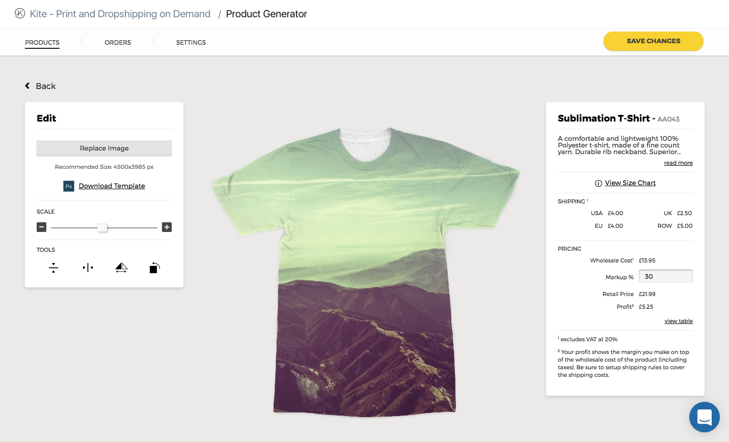 9c3743be2ed Where is the best place for printing t-shirts and dropshipping online