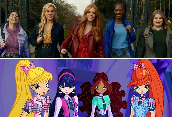 Do you think the new Netflix series Fate: The Winx Saga will do well and be  renewed for a second season (personal opinions apart)? - Quora
