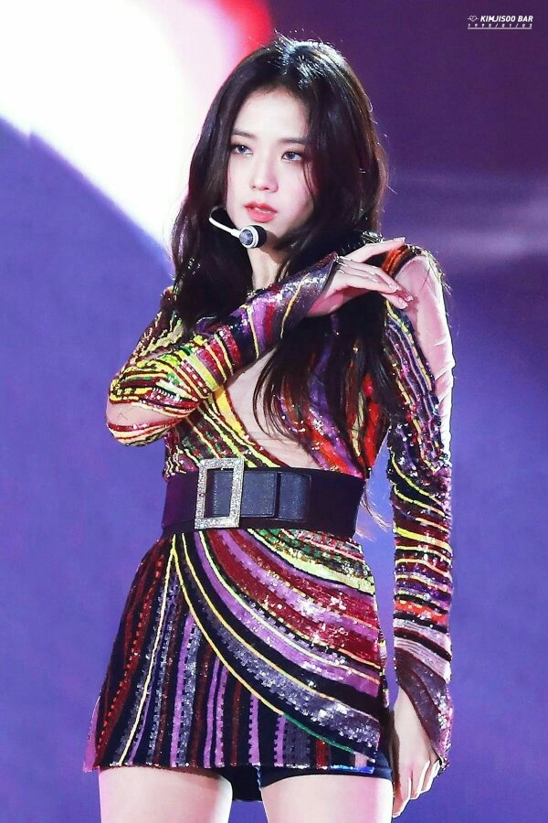 Rank These Jisoo Outfits Allkpop Forums