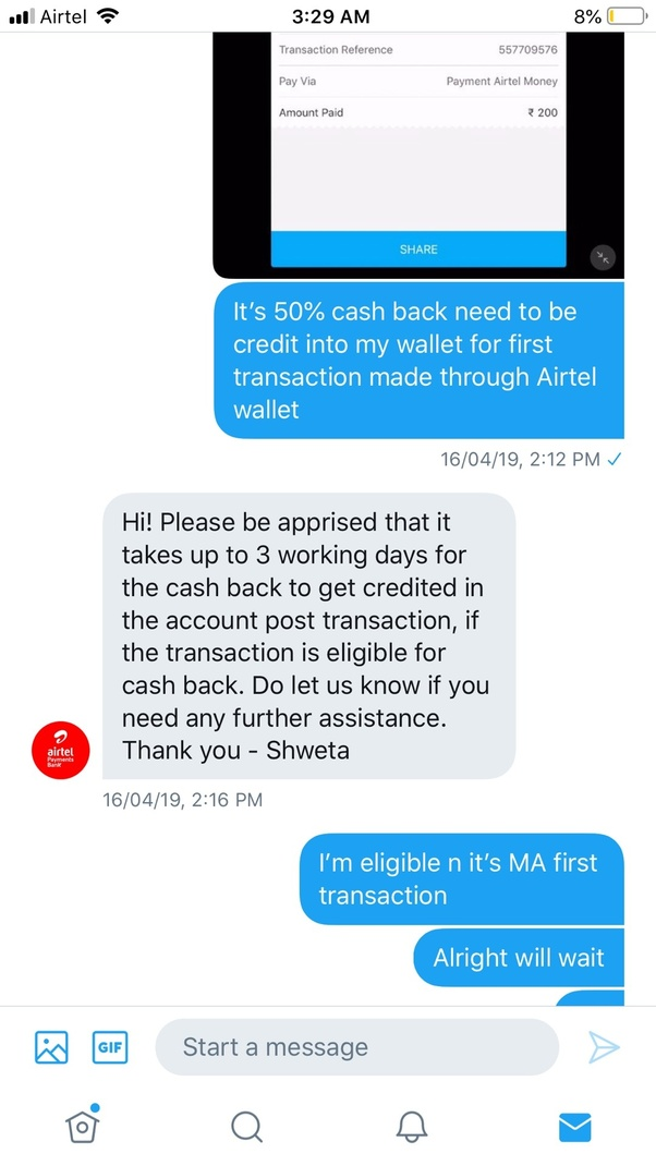 Is Airtel payment bank safe? - Quora