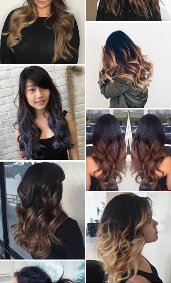 What Is The Best Hair Dye For Hair That Has Been Dyed Black Quora