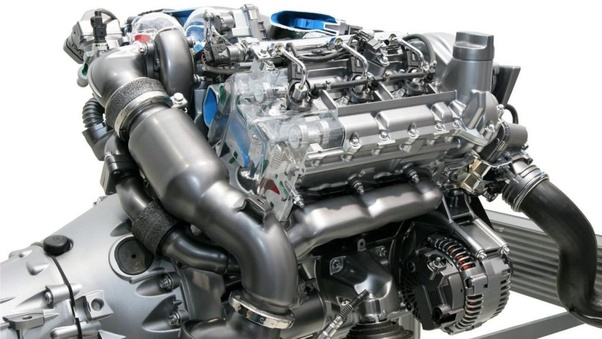 What is the difference between a long block and a short block engine ...