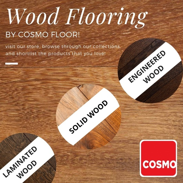 How Much Does Wood Flooring Cost In India?