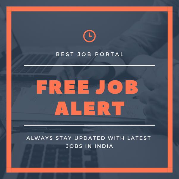 free job alert .com 2019