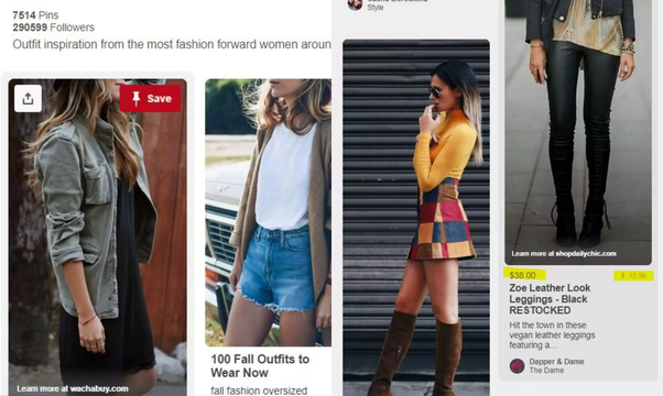 76013b824cff9 ... marketing offers and boost conversion, what better way to promote your  store than by having popular Pinterest influencers share your products with  their ...